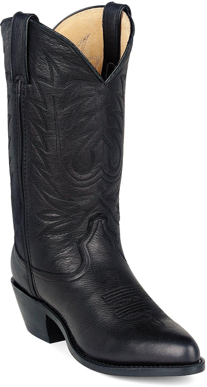 Durango Women's RD4100 Classic 11'' Western Boot,Wild Black,6 M US