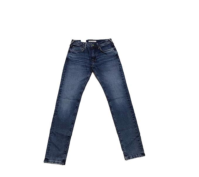 Pepe Jeans - Stanley - PM201705WV72-000 Denim - Pantalon ...
