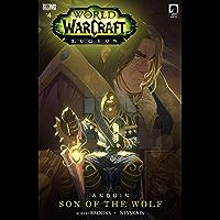 World of Warcraft: Legion #4 (English Edition)