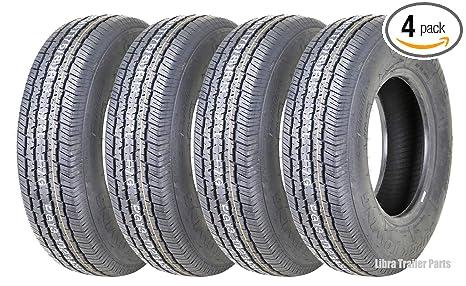 Amazon.com: Juego de 4 neumáticos STR Grand Ride.: Automotive
