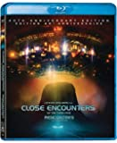 Close Encounters Of The Third Kind [Blu-ray] (Bilingual)
