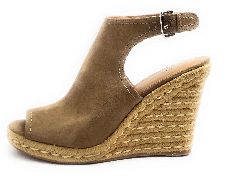 Women's Mala Shield Espadrille Wedge Sandals - Merona B0771XCKFW Parent