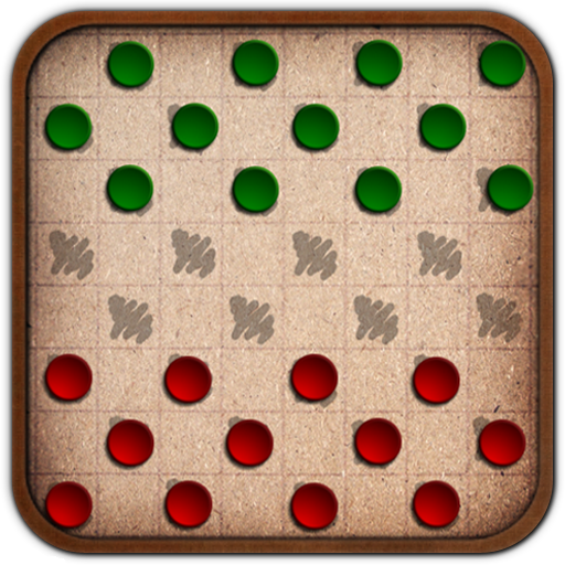 New Checker - 8