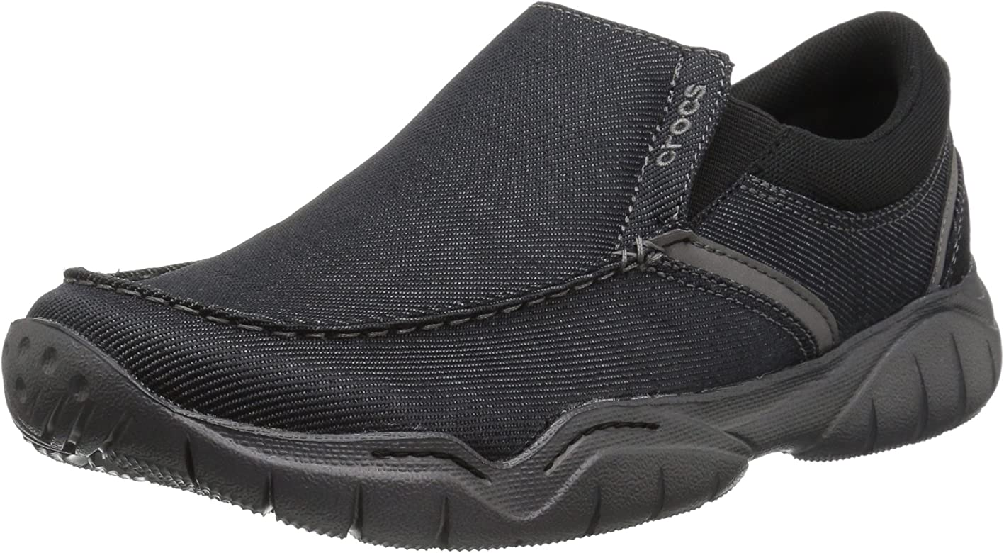Crocs Alpargatas para Hombre Zapatos