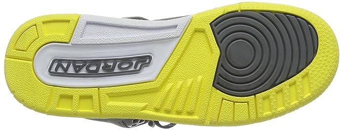 pretty nice 24a05 f1452 Nike Unisex Kids  Jordan Spizike Basketball Shoes  Amazon.co.uk  Shoes    Bags