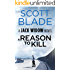 A Reason to Kill (Jack Widow Book 3)