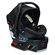 Britax B-Safe Ultra Infant Car Seat, Midnight