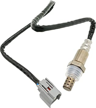 2x Air Fuel Ratio O2 Oxygen Sensor 1 Sensor 2 For 2002-2005 Honda Civic L4-2.0L