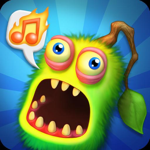 My Singing Monsters]()