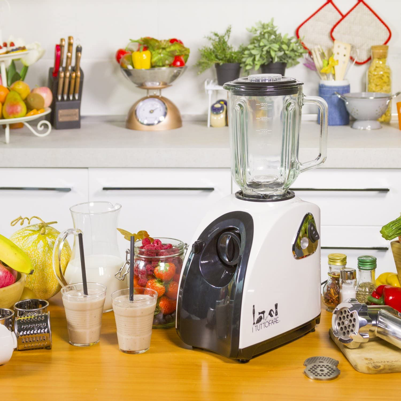 Robot de cocina multifunción: Amazon.es: Hogar