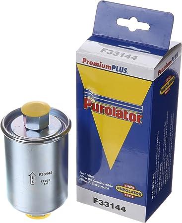 Amazon.com: Purolator F33144 Fuel Filter: Automotive | Purolator Fuel Filters |  | Amazon.com
