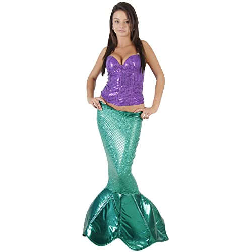 Women S Ariel Costume Amazon Com