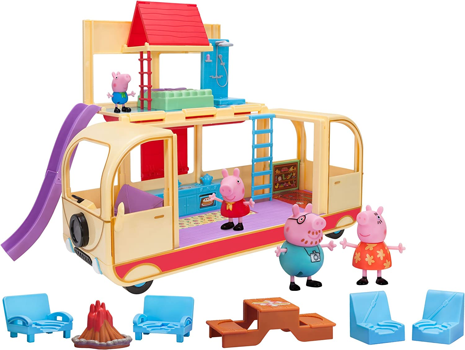 Top 6 Best Peppa Pig Toy (2020 Reviews & Buying Guide) 2