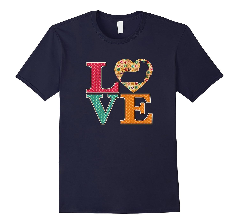 Skye Terrier Shirt for Dog Lovers-TH
