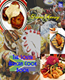 The South African Cookbook