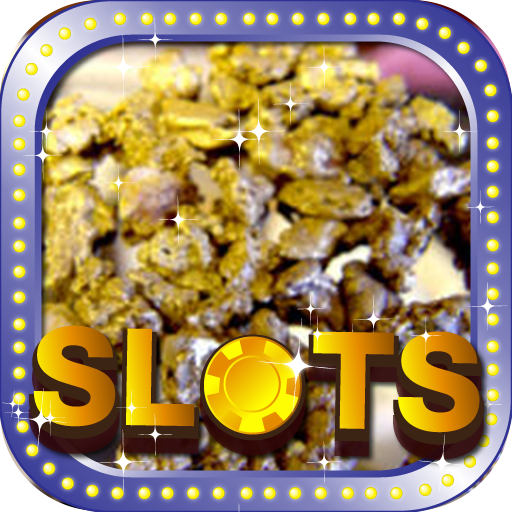 Hillbilly Gold Rush Slots | Western Spin The Wheel -