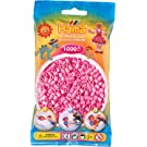 Hama Beads - Pastel Light Mauve (1000 Midi Beads)