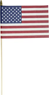 product image for Valley forge Flag USE8B Hand Held American Flag
