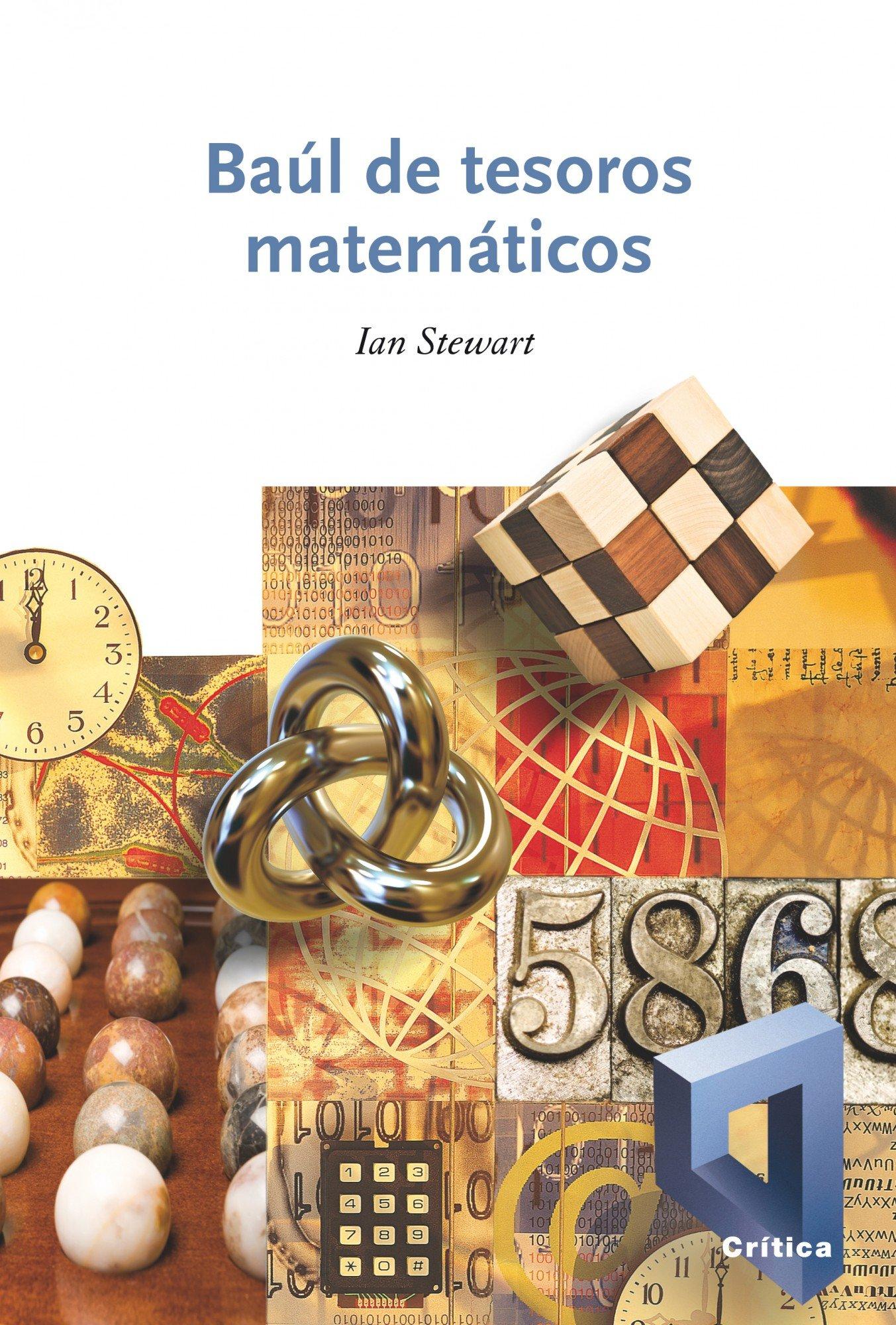 Baúl de tesoros matemáticos (Drakontos): Amazon.es: Ian ...