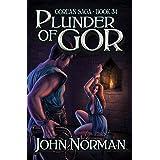 Plunder of Gor (Gorean Saga Book 34)