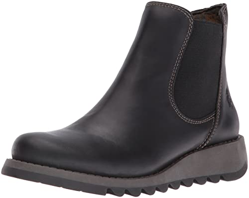b3f4648b Fly London Women's Salv Chelsea Boots: Amazon.co.uk: Shoes & Bags