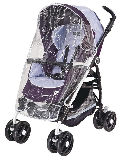 Peg Perego IABELV0008 - Protector de lluvia para silla de paseo: Amazon.es: Bebé