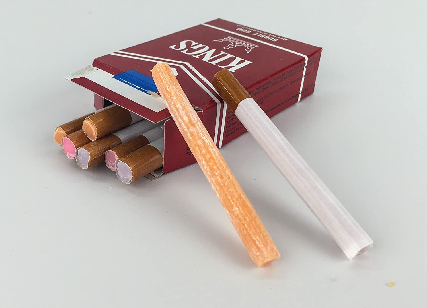 Bubble Gum Cigarettes  - Pack of 24