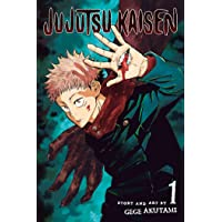 Jujutsu Kaisen, Vol. 1 (Volume 1)