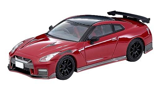 トミカリミテッドヴィンテージ ネオ 1/64 LV-N217b ニッサン GT-R NISMO 2020モデル 赤 (メーカー初回受注限定生産) 完成品