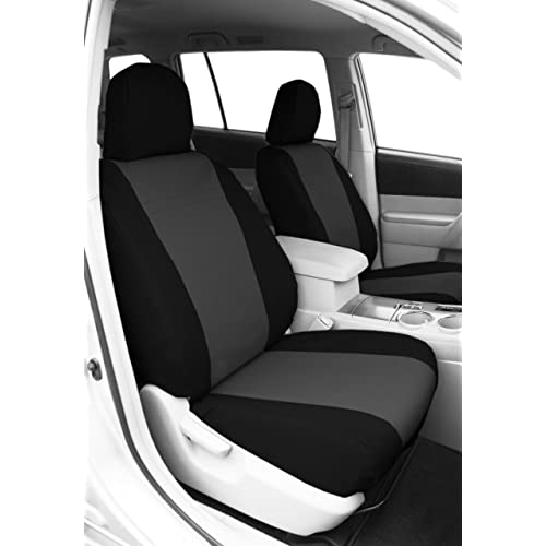 2016 Gmc Sierra 2500 Seat Covers Amazon Com