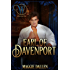 The Earl of Davenport: Wicked Regency Romance (Wicked Earls' Club)