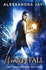 Winter's Fall (Light Coven Chronicles Book 2) Kindle Edition