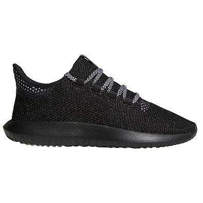 adidas Originals Tubular Sadhow Noir et Blanc Chaussures Homme Sneaker  Low-Top (43 1 aee56f3b1053