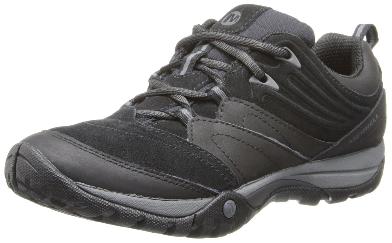 Merrell Women's Azura Jaunt Hiking Shoe B00HF699IQ 10 B(M) US|Black