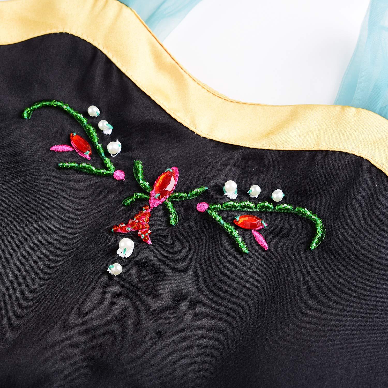 JerrisApparel Principessa Partito Costume Cosplay Vestire