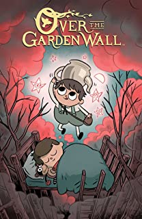 network cartoon The over wall garden