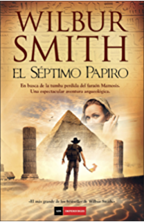 EL SEPTIMO PAPIRO (Los imperdibles) (Spanish Edition)