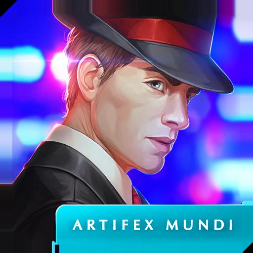 Noir Chronicles: City of Crime (Crime Mystery Game)