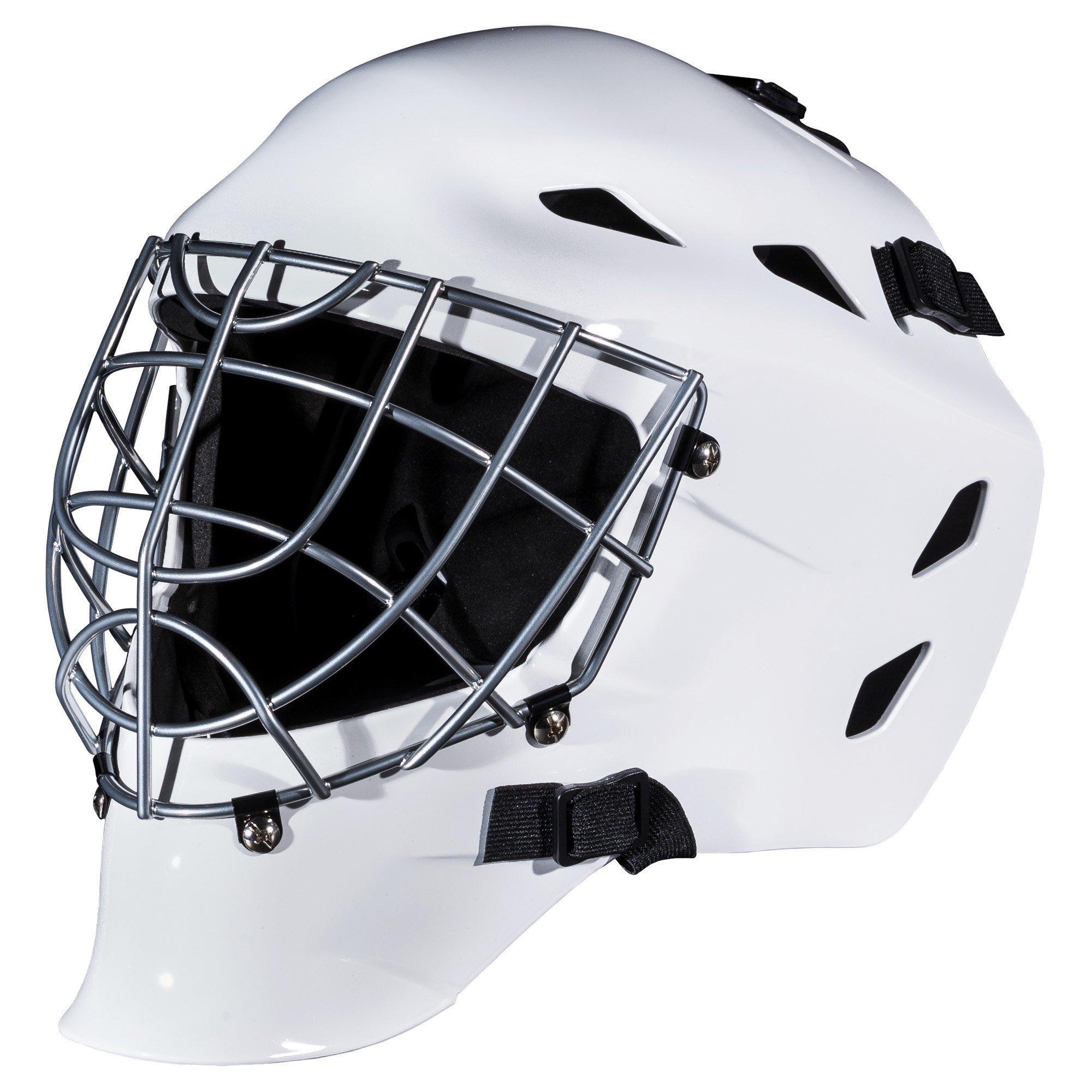 Franklin Sports Hockey Goalie Mask - GFM 1500 - White