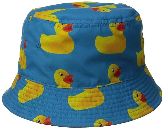 44a42495054 neff Men s Ducky Reversible Bucket Hat