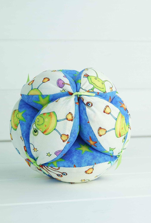Pelota Montessori Marcianitos: Amazon.es: Handmade
