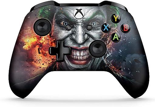 Xbox One S - Controlador inalámbrico para consola Xbox One S ...