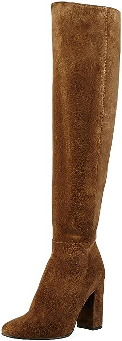 Stiefel, Bottes Femme, Marron (Tundra), 38 EUFabio Rusconi