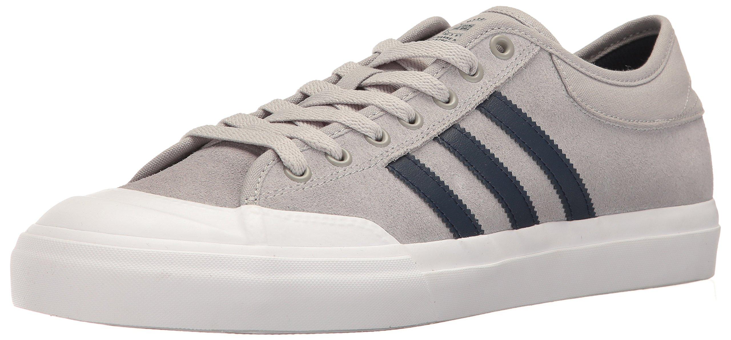 Hombre rico Reprimir Relativo  Adidas Matchcourt ADV Grey/Navy/White Skate Shoes-Men 8.0, Women 9.5 on  Galleon Philippines