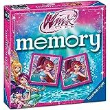 Ravensburger 21913–Winx Memory