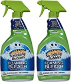 Scrubbing Bubbles Foaming Bathroom Cleaner with Bleach - 32 oz - 2 pk