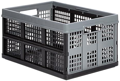 Neolab 2 7050 7051 - Caja plegable para aluminio y plástico (18 L): Amazon.es: Industria, empresas y ciencia