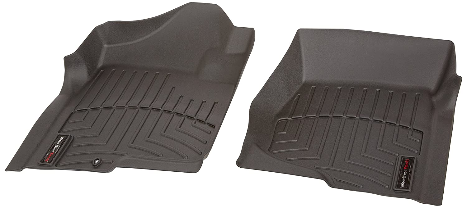 Weathertech mats australia - Amazon Com Weathertech 440661 Front Floor Digital Fit Floor Liner Black Automotive