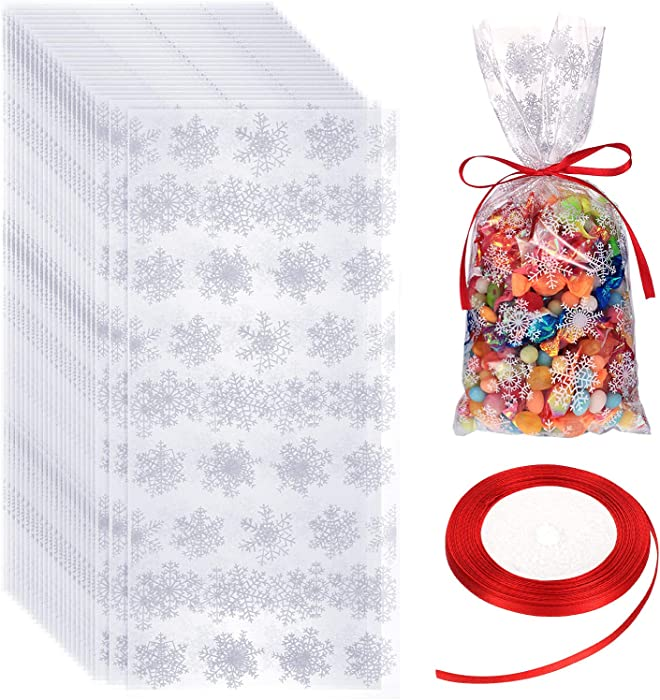 Top 9 Christmas Gift Bags Food