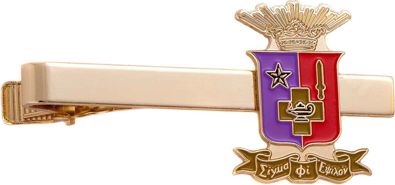 Desert Cactus Sigma Phi Epsilon Fraternity Greek Formal Wear Blazer Jacket sig ep (Crest Tie Bar)